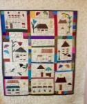 Sandy K quilt