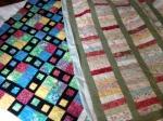 Barbara R quilts