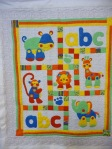 Sandys Applique Quilt