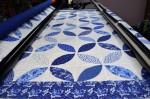 LOVE BLUE AND WHITE QUILTS!