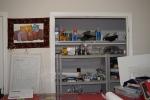 Art Supply Closet