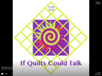 Exciting Quilt Show